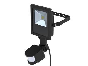 Ultra-slim PIR Flood Light