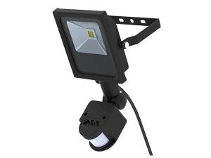 Ultra-slim PIR Flood Light S2